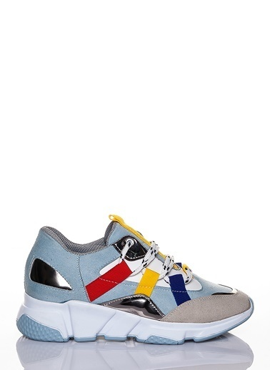 Efem Sneakers Mavi